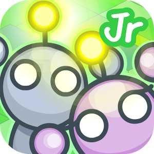 Lightbot Jr: Coding Puzzles