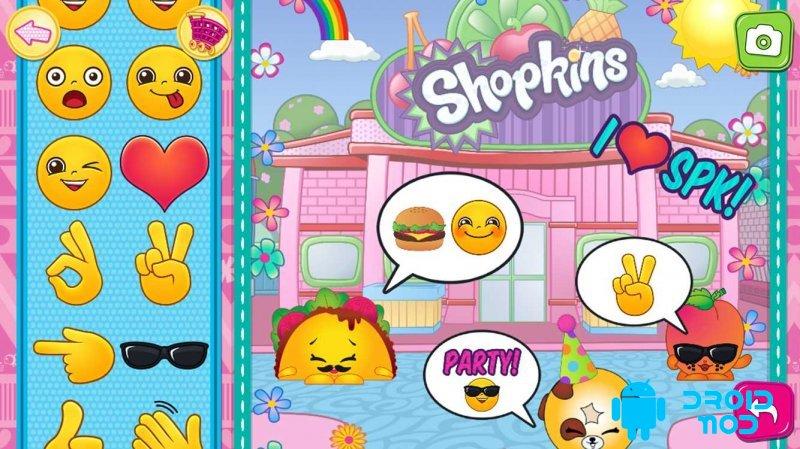 Shopkins World!