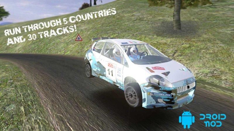 M.U.D. Rally Racing