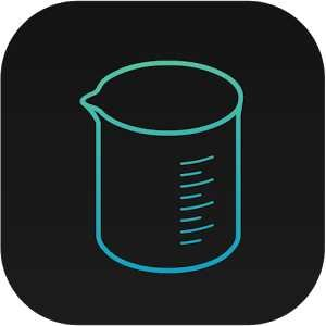 Beaker - Mix Chemicals
