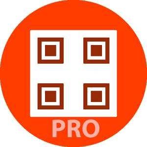 QR Bar Reader Pro