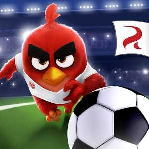 Angry Birds Football