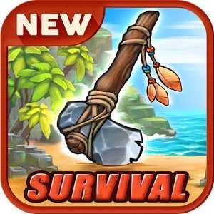 Выживание на Острове: Survival PRO