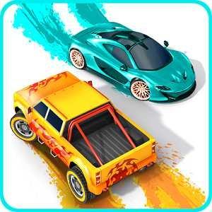 Splash Cars