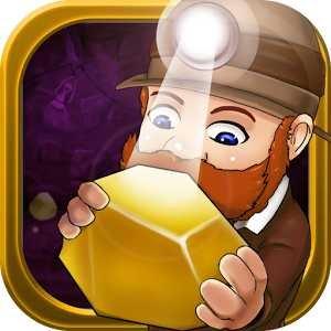Gold Miner Приключения