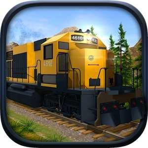 Train Driver 15