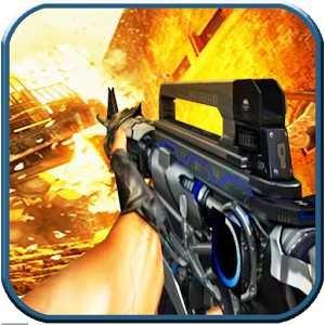 Strike Terrorist 3D