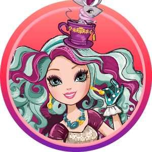 Ever After High Tea Party Dash