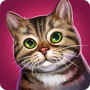 CatHotel - Мой приют для кошек