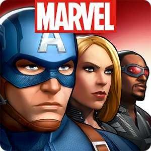 MARVEL «Мстители: Альянс 2»