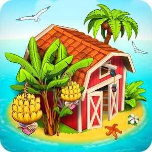 Райская ферма: Остров Удачи