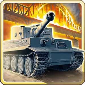 1944 Burning Bridges Premium