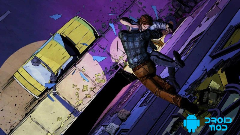 The Wolf Among Us (Mod Money) Hack apk free download on ...
