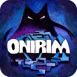 Onirim – Solitaire Card Game