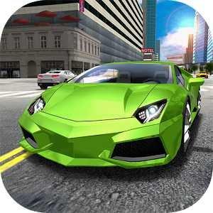 Car Driving Simulator Drift