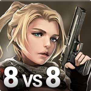 One Shot One Kill – FPS (SEA)