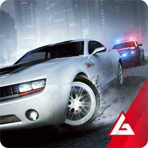 Highway Getaway: Police Chase