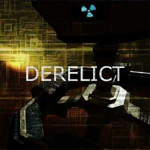 Derelict – FPS Game