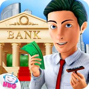 Менеджер и кассир банка