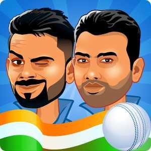 Stick Cricket Virat & Rohit