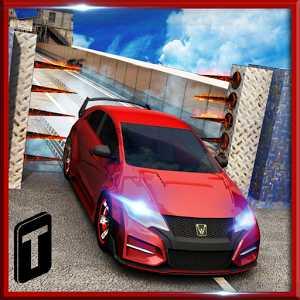 Highway Car Escape Drive