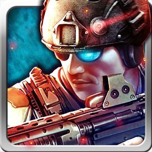 Sniper Rush 3D:Best Shooting Games