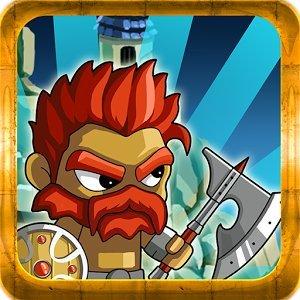 Zombie Defense: Hero Tower