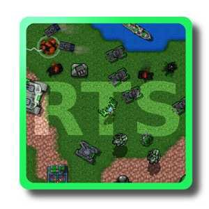 Ruster Warfare – RTS Strategy