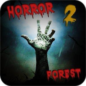 Dark Dead Horror Forest 2