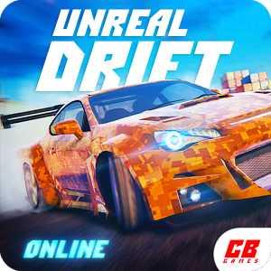 Unreal Drift Online