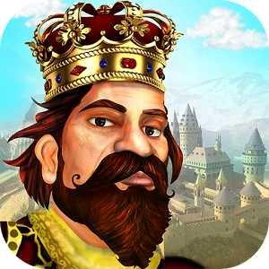 Kingdom Rises: Offline Empire