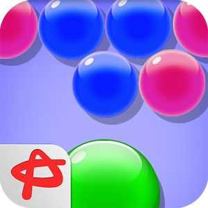 Bubblez: Bubble Defense