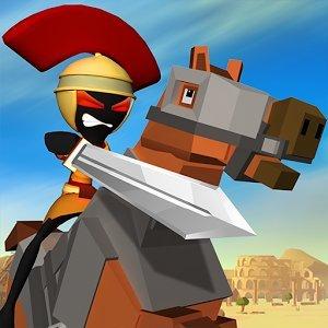 Battle Of Rome: War Simulator