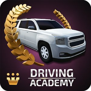 Car Driving Academy 2017 3D