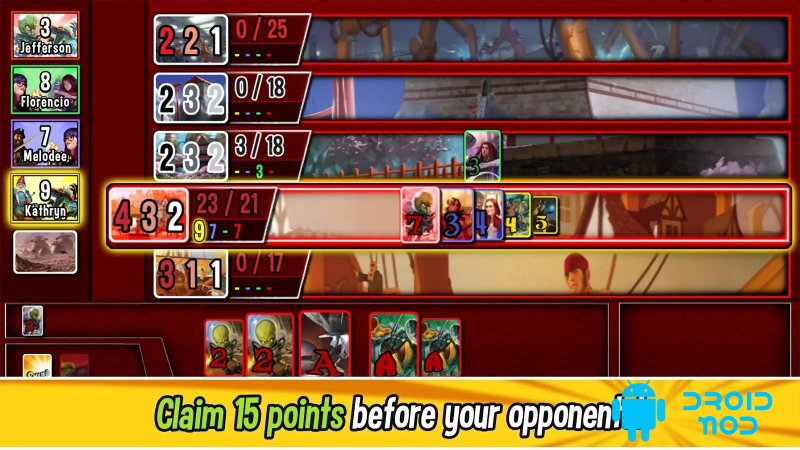 Smash Up – The Shufflebuilding Game