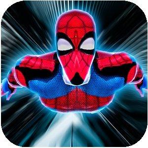 Супер героя-паука: битва за город