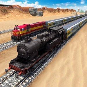 Train Simulator Euro Driving