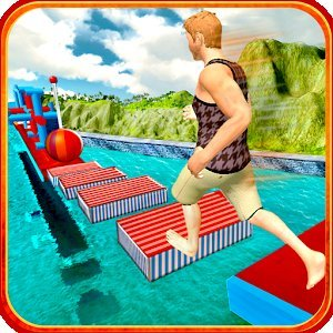 Stuntman Water Run