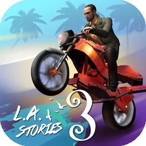 L.A. Стори Часть 3 Соревнования принято
