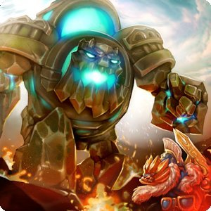 God of Era: Heroes War - герои меча и магии (GoE) (Unreleased)