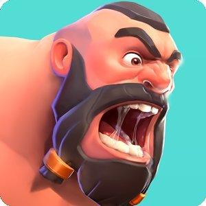 Gladiator Heroes - Гладиаторы герои