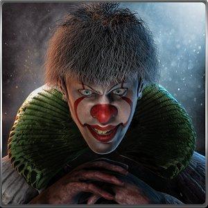 Ужас клоуна выживания