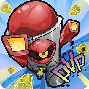 Robot Evolved: Clash Mobile