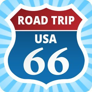 Road Trip USA - A Classic Hidden Object Game