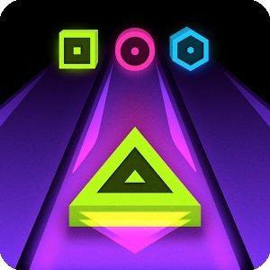 ColorShape - Endless reflex game