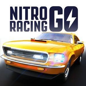 Nitro Racing GO: Idle Driving Clicker