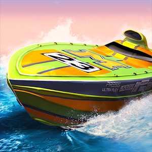 Boat Racing 3D: Jetski Driver & Water Simulator