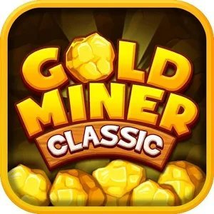 Gold Miner 2018 - Gold Mine Classic Version