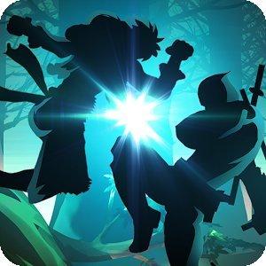 Shadow Battle Warriors  Super Hero Legend