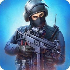 Crime Revolt - 3д Онлайн Шутер